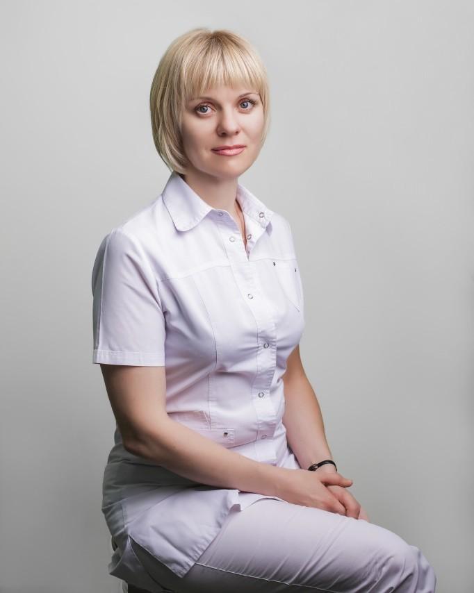 Ковалева Валерия Александровна